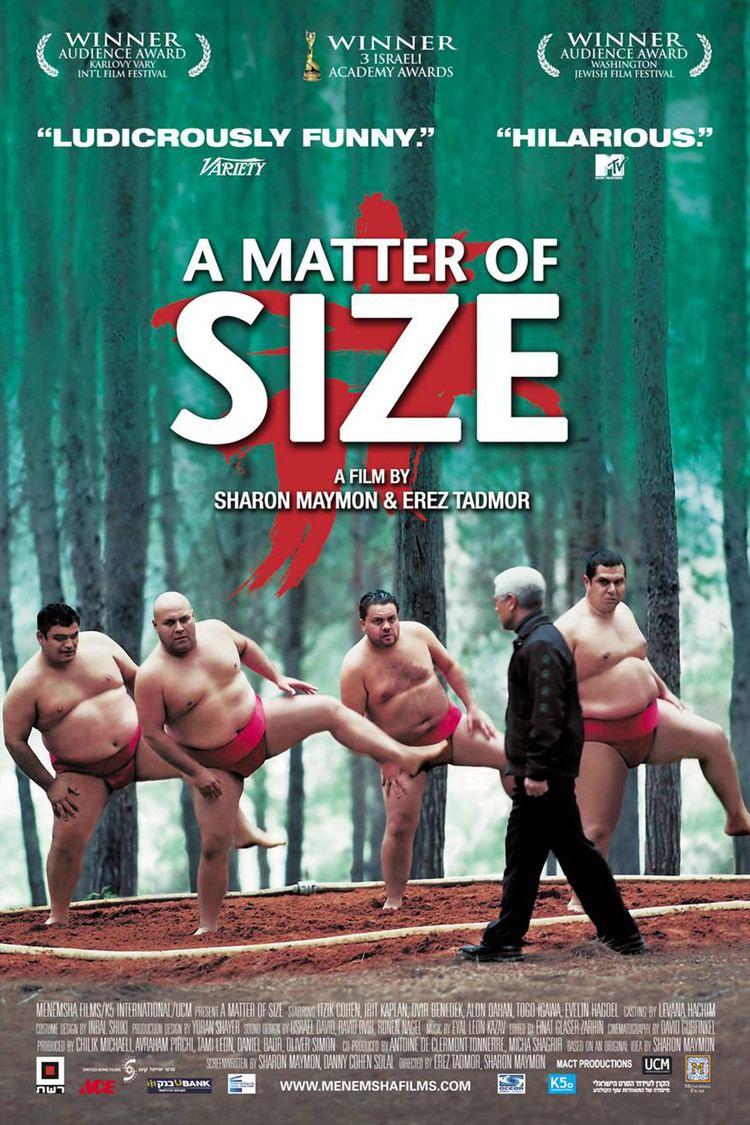 A Matter of Size wwwgstaticcomtvthumbmovieposters3621723p362