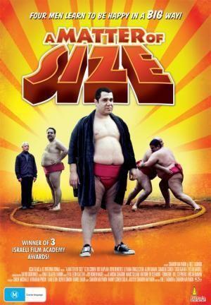 A Matter of Size A Matter of Size Israel Film Center Stream