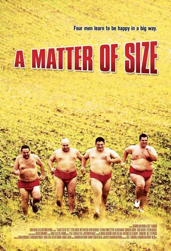 A Matter of Size Director Jon Turteltaub Takes on Sumo Comedy A MATTER OF SIZE Collider