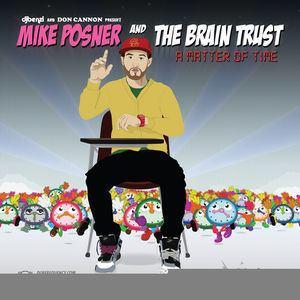 A Matter of Time (mixtape) hwimgdatpiffcomm45bf64dMikePosnertheBrain