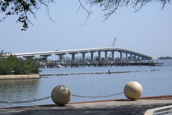 A. Max Brewer Bridge FL A Max Brewer Bridge Replacement America39s Transportation Awards