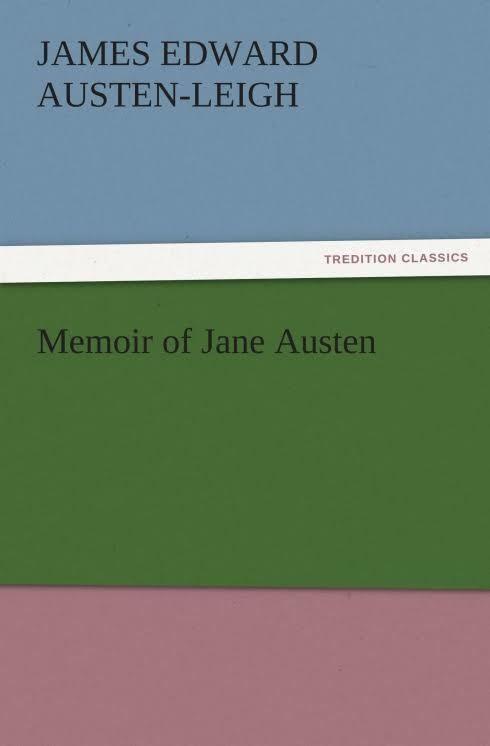 A Memoir of Jane Austen t0gstaticcomimagesqtbnANd9GcR3ZzaUN4FYe9Wvci