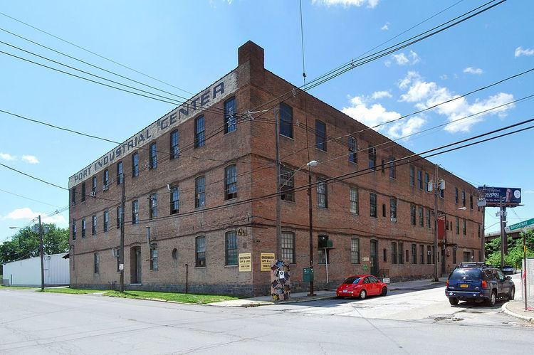 A. Mendelson and Son Company Building