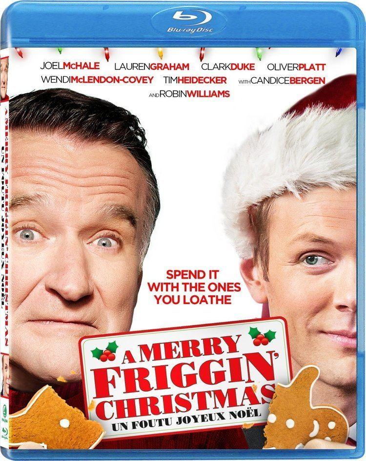 A Merry Friggin' Christmas A Merry Friggin Christmas Bluray Canada