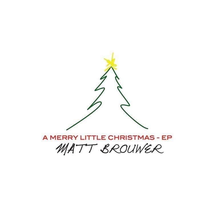 A Merry Little Christmas (Matt Brouwer)