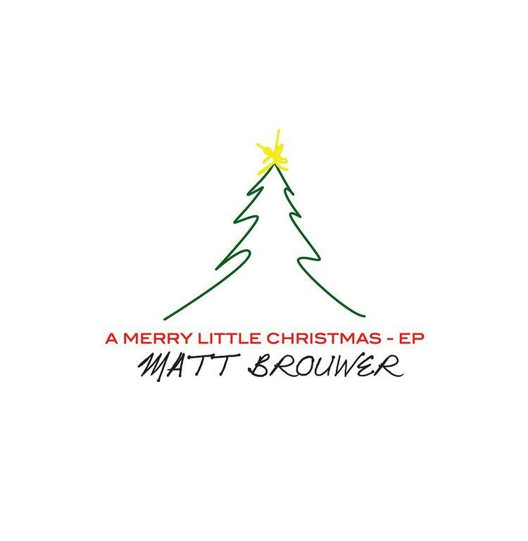 A Merry Little Christmas (MB)