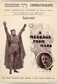 A Message from Mars (1913 film) httpsimagesnasslimagesamazoncomimagesMM