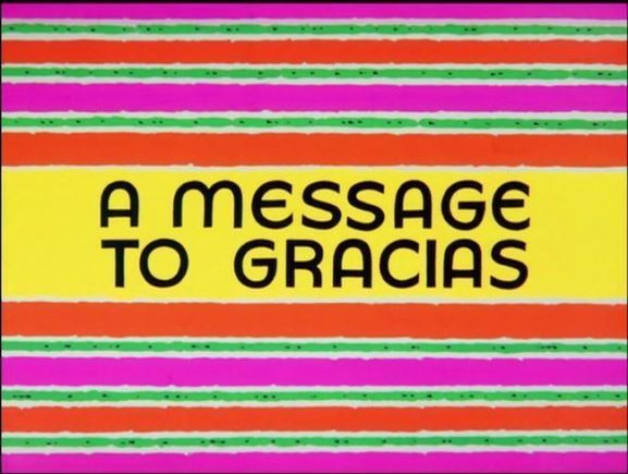 A Message to Gracias Looney Tunes A Message to Gracias B99TV