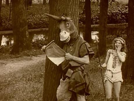 A Midsummer Night's Dream (1909 film) wwwjbkaufmancomsitesdefaultfilesstylesfullp