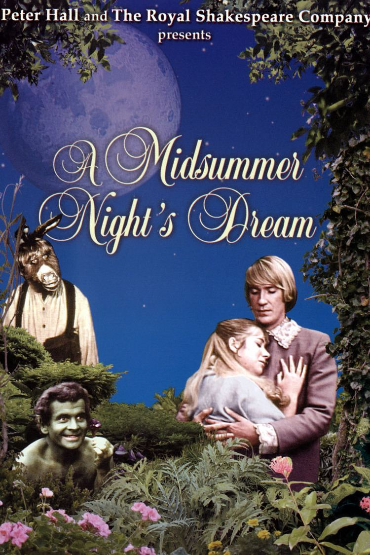 A Midsummer Night's Dream (1968 film) wwwgstaticcomtvthumbdvdboxart10800p10800d