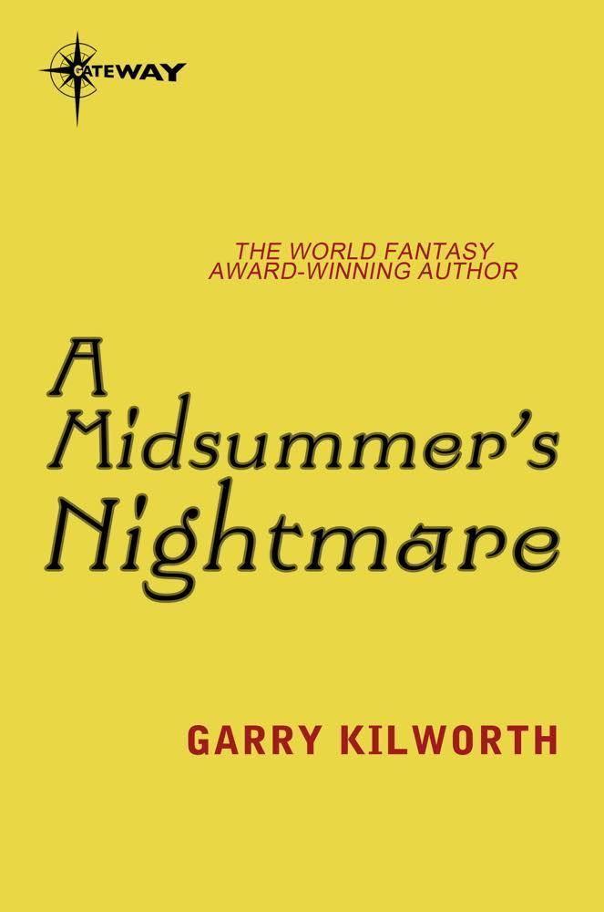 A Midsummer's Nightmare (novel) t1gstaticcomimagesqtbnANd9GcTdQl9mlU3KKoiB9V