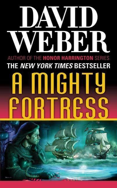 A Mighty Fortress (novel) t2gstaticcomimagesqtbnANd9GcRf44hPE4PWCC2GPi