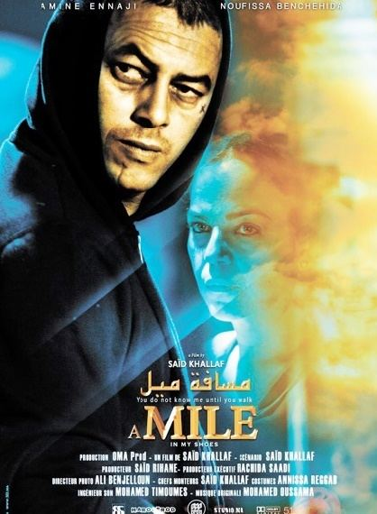 A Mile in My Shoes (film) 0701nccdnnet420000001d221210179965165998