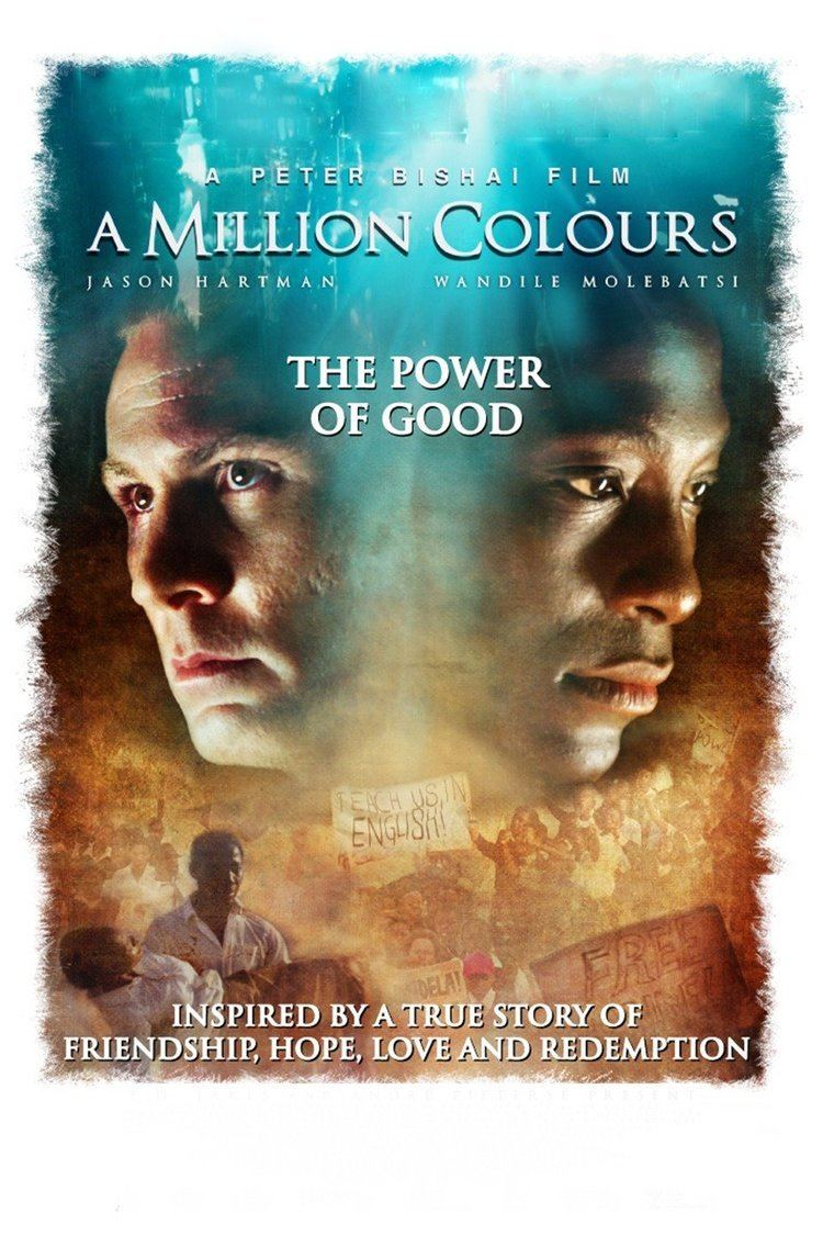 A Million Colours wwwgstaticcomtvthumbmovieposters9011351p901