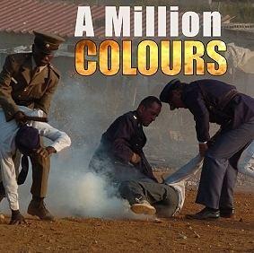 A Million Colours A Million Colours Joy Magazine
