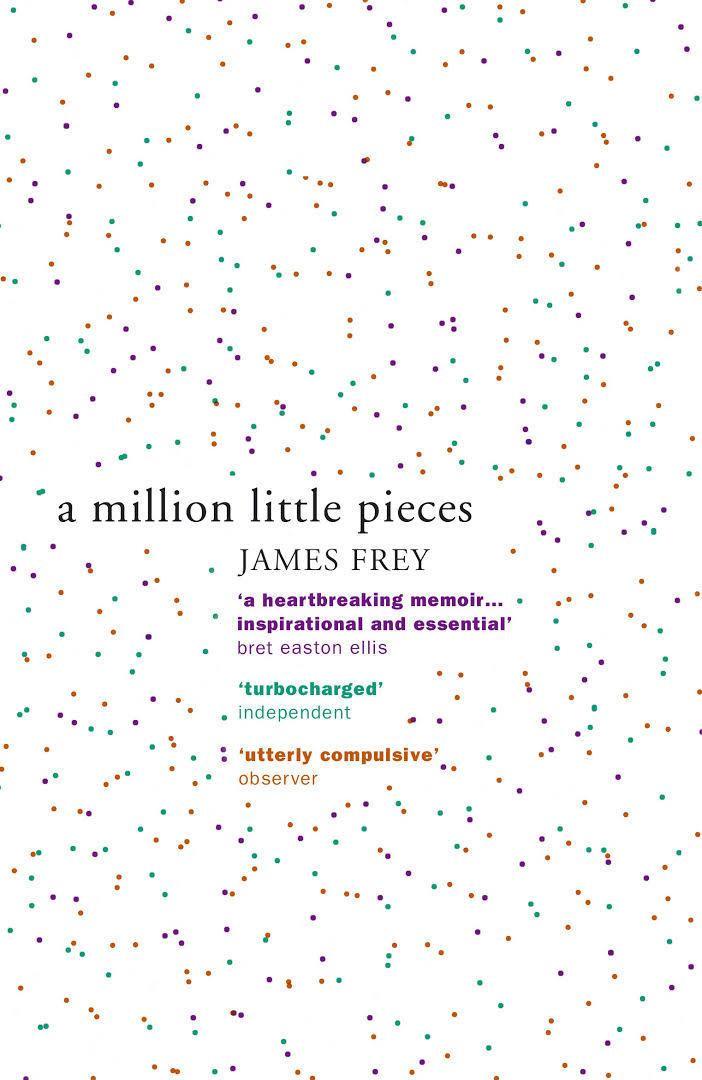 A Million Little Pieces t0gstaticcomimagesqtbnANd9GcQ3PsD9ne5itHolhf