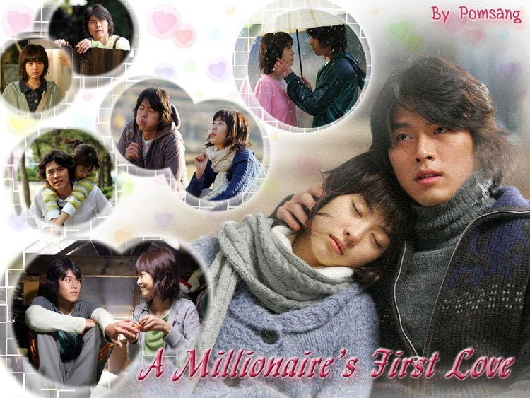 A Millionaire's First Love FREETESTING A MILLIONAIRE39S FIRST LOVE 2006 English HardSub