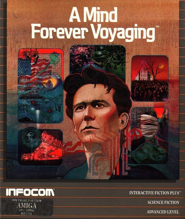A Mind Forever Voyaging The Classics 39A Mind Forever Voyaging39 The Verge