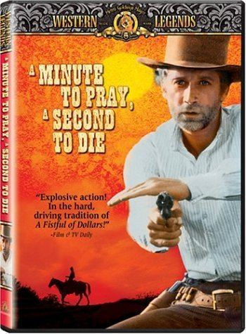 A Minute to Pray, a Second to Die (film) Amazoncom A Minute to Pray A Second to Die Alex Cord Arthur