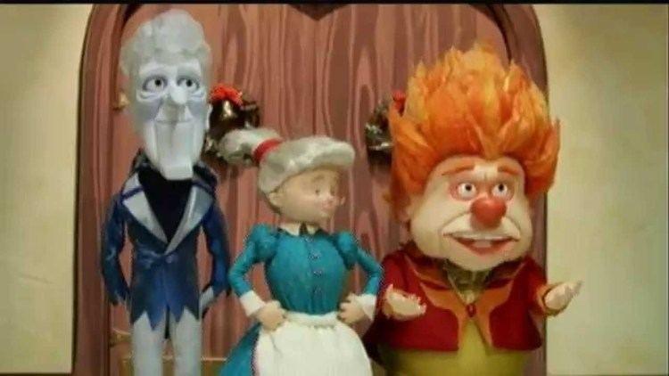 A Miser Brothers' Christmas Cartoon Limbo A Miser Brothers Christmas YouTube