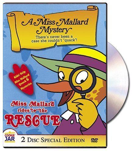 A Miss Mallard Mystery httpsimagesnasslimagesamazoncomimagesI5