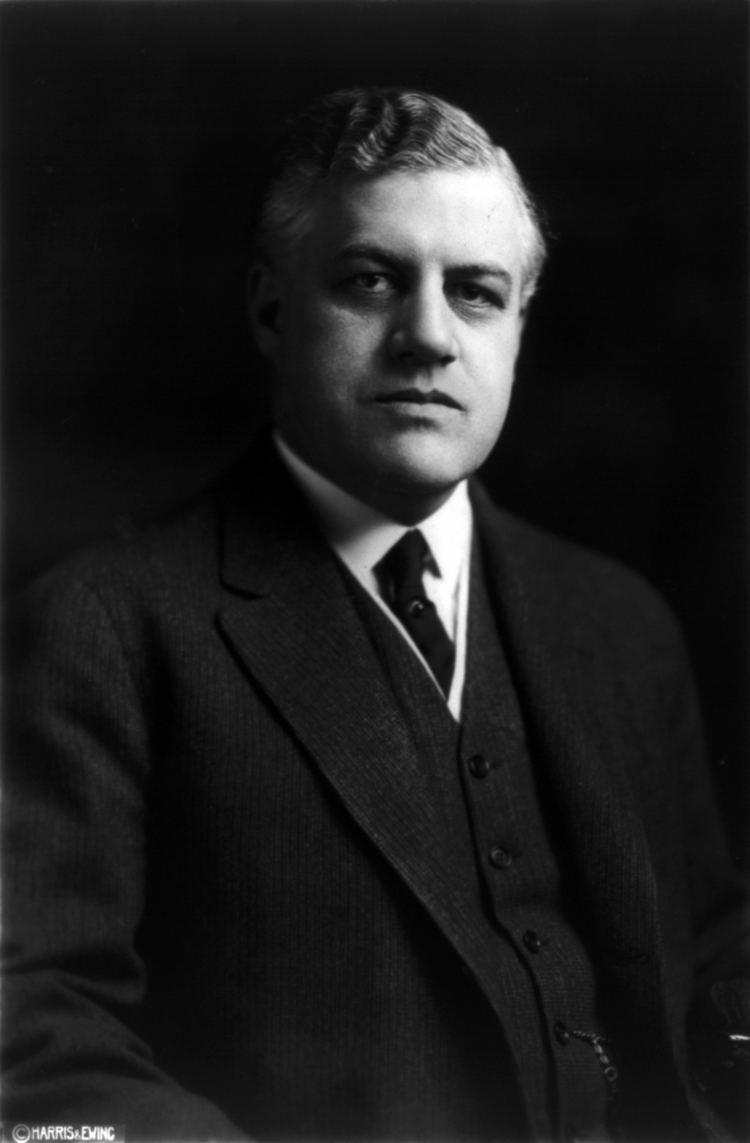 A. Mitchell Palmer httpsuploadwikimediaorgwikipediacommons77