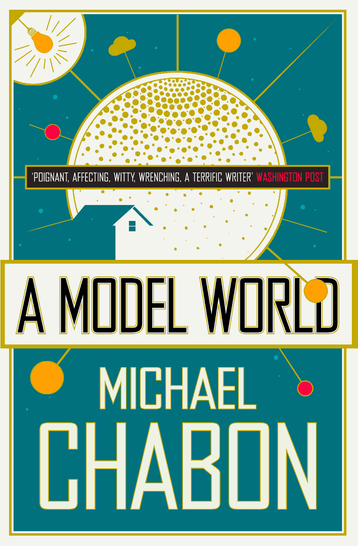 A Model World and Other Stories t0gstaticcomimagesqtbnANd9GcQL27GK6shw8HHa1