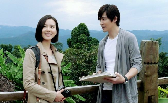 A Moment of Love Vic Zhou Finds Unexpected Romance with Liu Shi Shi in A Moment of