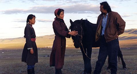 A Mongolian Tale A Mongolian Tale Calendar IU Cinema Indiana University Bloomington