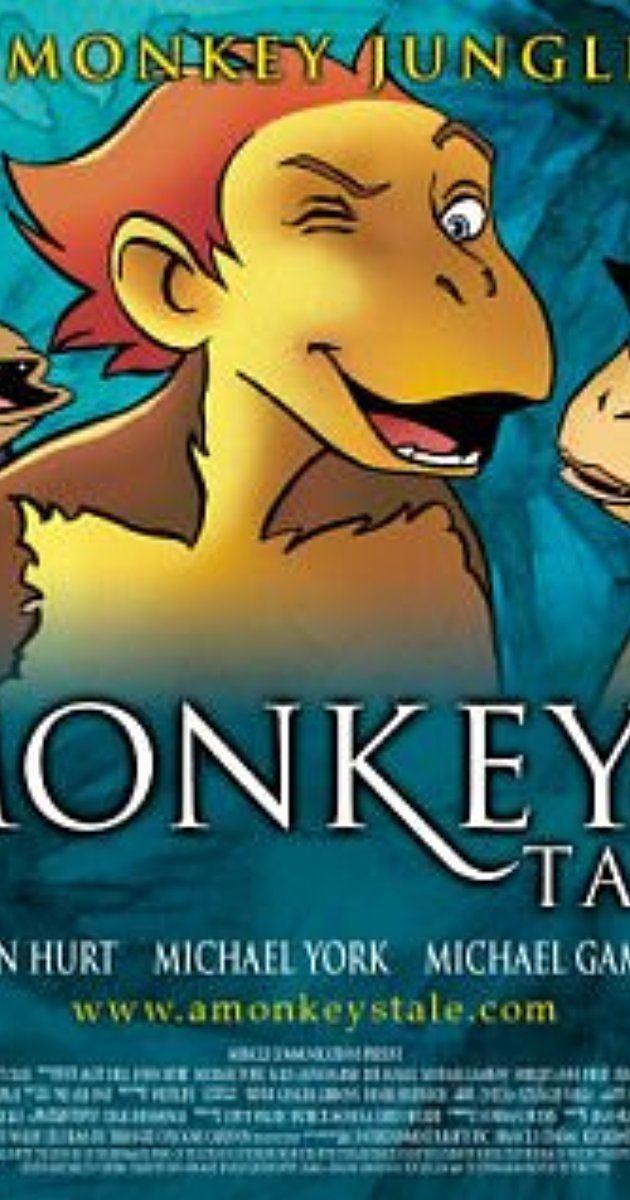 A Monkey's Tale Le chteau des singes 1999 IMDb