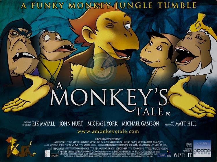 A Monkey's Tale MOV01280 A Monkeys Tale the Image Gallery