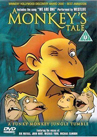 A Monkey's Tale httpsimagesnasslimagesamazoncomimagesI5