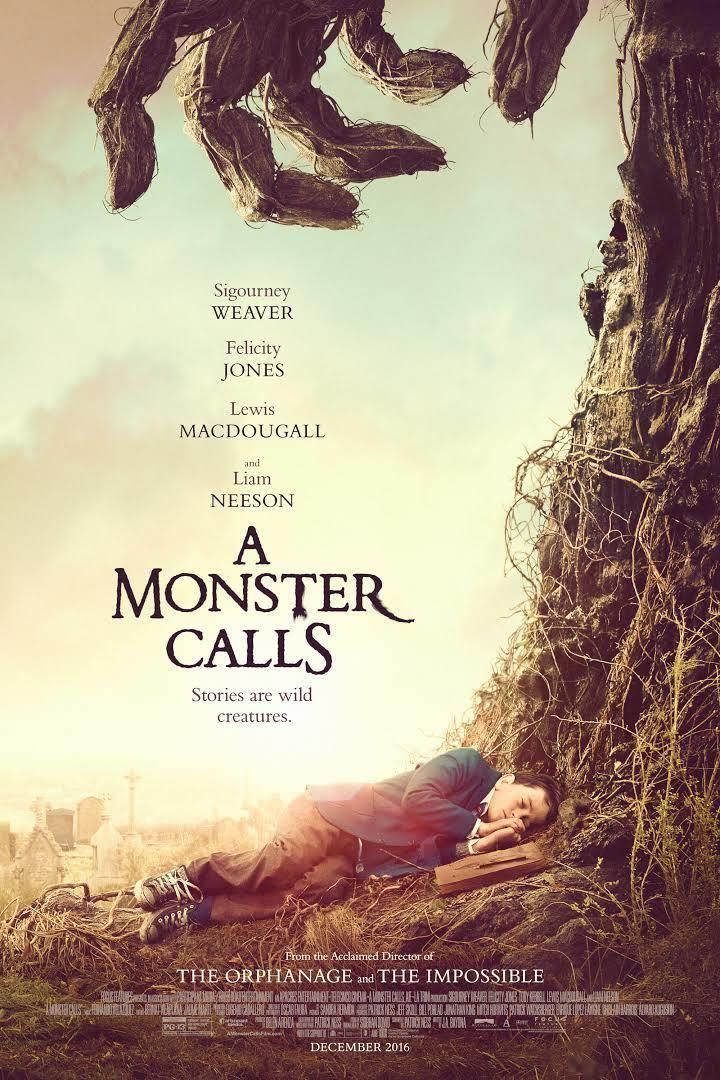 A Monster Calls (film) t3gstaticcomimagesqtbnANd9GcSEykf3wQU9DAr6