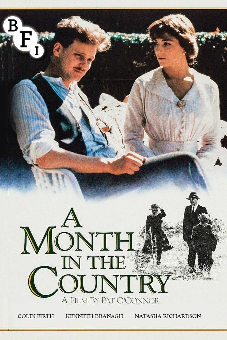 A Month in the Country (film) wwwgstaticcomtvthumbdvdboxart9992p9992dv8