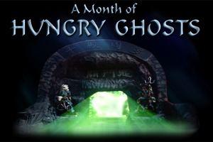 A Month of Hungry Ghosts wwwmythopoliscommovieshungryghostsHGminijpg