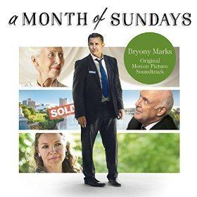 A Month of Sundays (2015 film) A Month of Sundays39 Soundtrack Announced Film Music Reporter