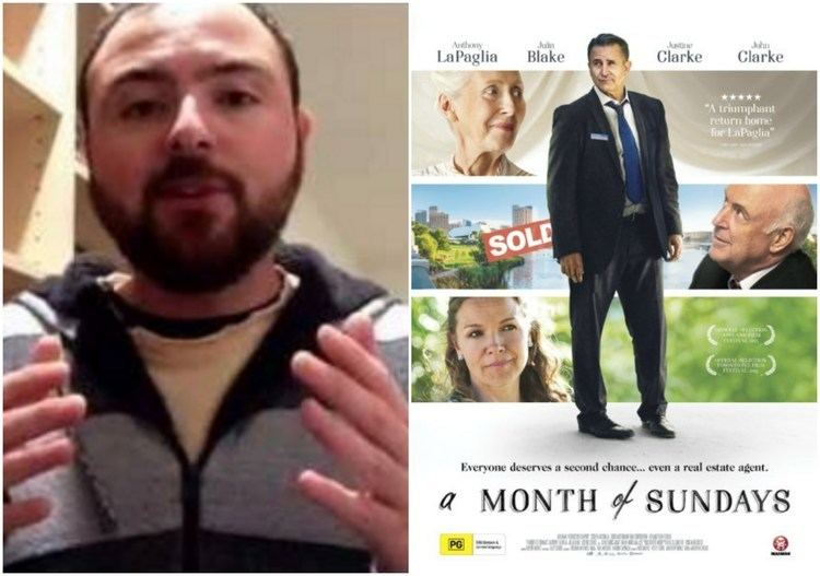 A Month of Sundays (2015 film) Video Review A MONTH OF SUNDAYS 2015 YouTube
