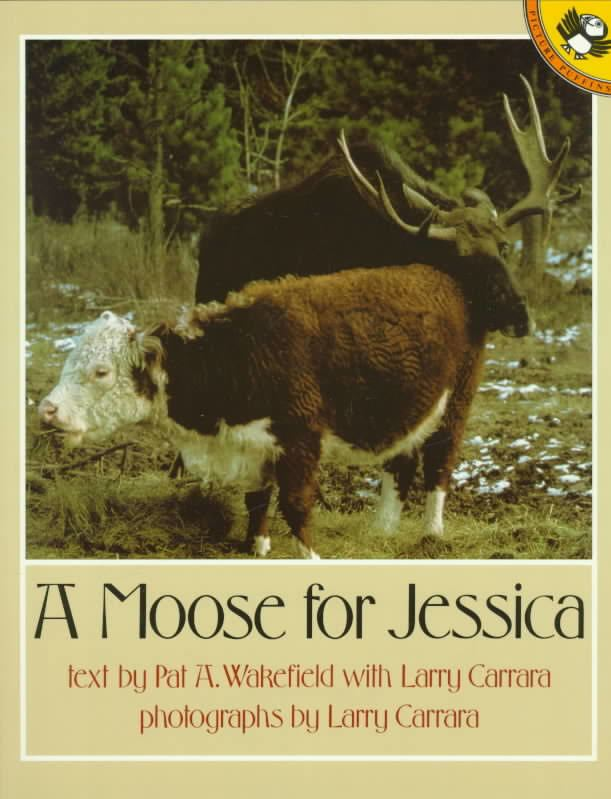 A Moose for Jessica t2gstaticcomimagesqtbnANd9GcQBytQaqZ9lJwxelr