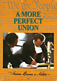 A More Perfect Union (film) movie poster