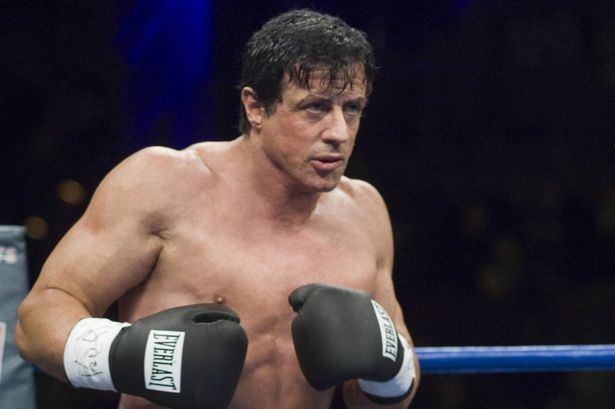 A More Perfect Union (film) movie scenes Sylvester Stallone Rocky Balboa