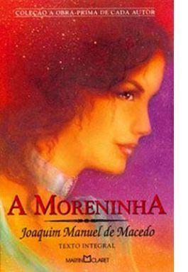 A Moreninha httpssmediacacheak0pinimgcomoriginals12