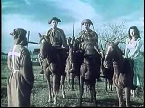 A Morte Comanda o Cangaço A Morte Comanda o Cangao 1961 COMPLETO YouTube