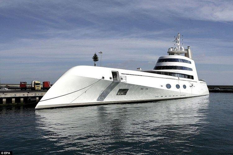 A (motor yacht) idailymailcoukipix2016042211336E77F70000