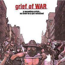 A Mounting Crisis...As Their Fury Got Released uploadwikimediaorgwikipediaenthumb559Grief