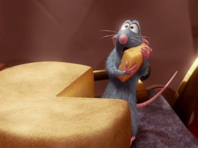 A Mouse in the House movie scenes Oscar season is upon us movies are in the air and Chow com had a cool idea of putting a list together of 10 memorable food scenes in film history
