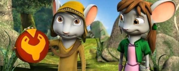 A Mouse Tale A Mouse Tale Cast Images Behind The Voice Actors