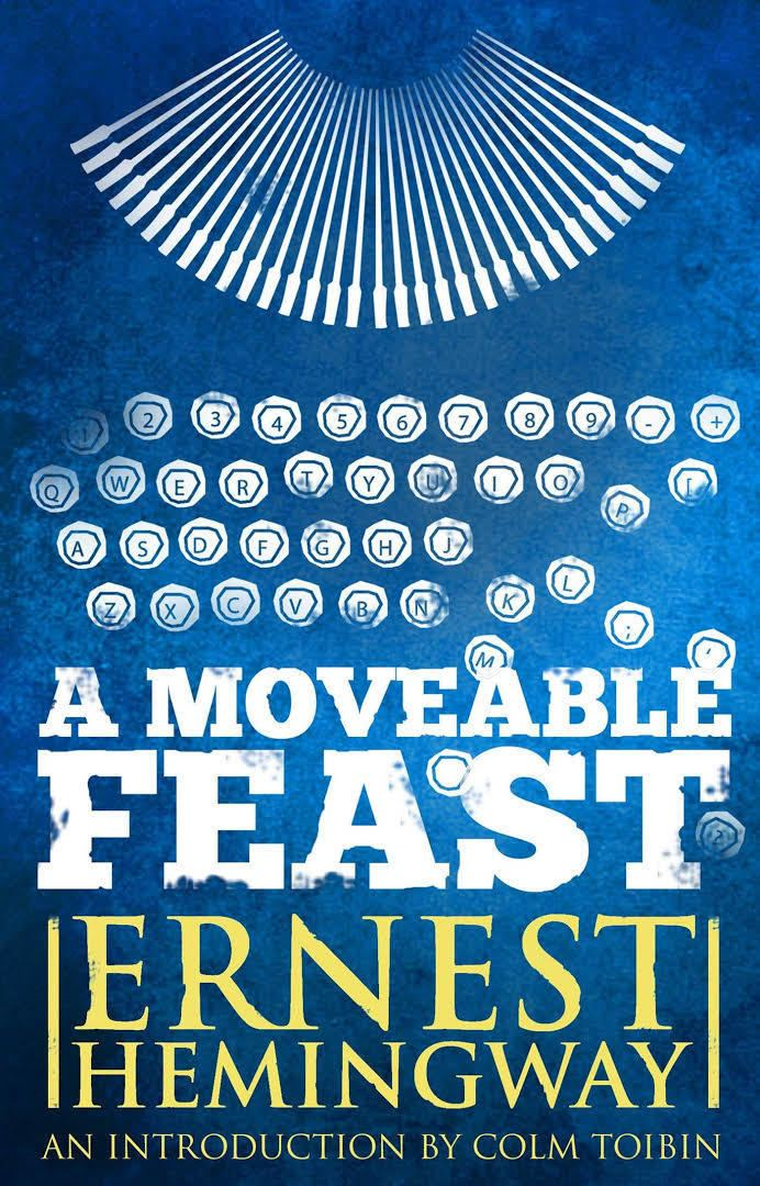 A Moveable Feast t0gstaticcomimagesqtbnANd9GcTOsKit97MQVePyd