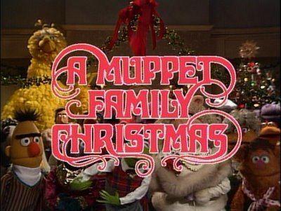 A Muppet Family Christmas Muppet Fans Love A Muppet Family Christmas The Muppet Mindset
