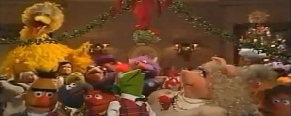 A Muppet Family Christmas A Muppet Family Christmas Cast Images Behind The Voice Actors
