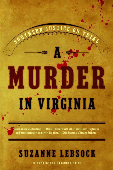 A Murder in Virginia t0gstaticcomimagesqtbnANd9GcQcvqKRAPurIBbdj